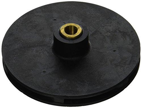 Pentair 355604 Ersatz-Laufrad Challenger Hochdruckpumpe für Pool und Spa (Challenger Ersatzteile Und Zubehör)