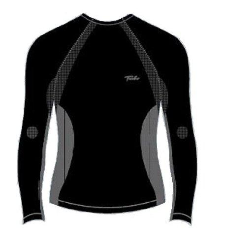 Preisvergleich Produktbild crotton–Shirt Thermolite M/L schwarz L
