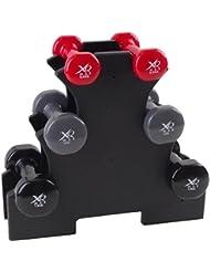 XQ Max Set de dumbells 6 kg