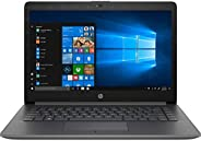 HP 14 7th Gen Intel Core i3 Processor 14-inch Thin and Light Laptop (4GB /1TB HDD/Windows 10 Home/Smoke Gray /