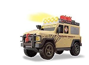 Dickie Toys 203308362 vehículo de Juguete - Vehículos de Juguete (Multicolor, 3 año(s), 6 año(s), Niño, 2 Pieza(s), Interior / Exterior)