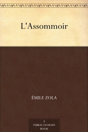 L'Assommoir (English Edition)
