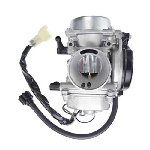 Fgyhty Carburatore Carb Attrezzi di Riparazione Kit di Sostituzione Kawasaki KVF 300 kvf300 1999-2002 Prairie