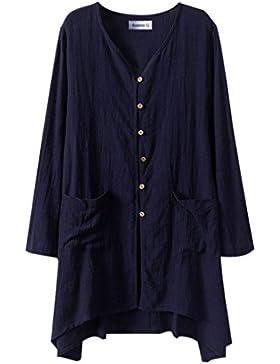 Gordon Q - Camisas - para mujer