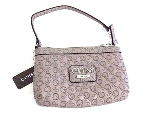 Guess Women's Wallet grey gray One Size