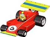 Carrera 20061230 - Coche de carreras diseño Bob Esponja [Importado de...
