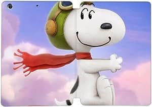 [PU cuir flip] Mini iPad 1 2 Mini Mini 3 coque Snoopy Peanuts Le [Thème] AK1406