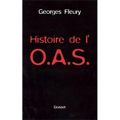 Histoire de l'OAS (essai français)