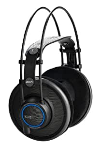 AKG K 702 ANNIVERSARY Professional Reference Headphones