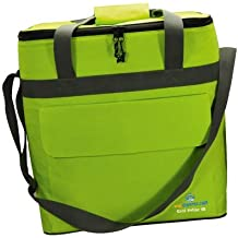 Outdoorer Cool Butler 40 - Bolsa nevera 40L, verde. Acondicionado