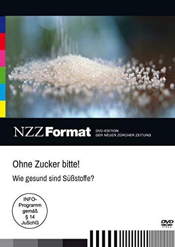 Ohne Zucker bitte - Wie gesund sind Süßstoffe - NZZ Format