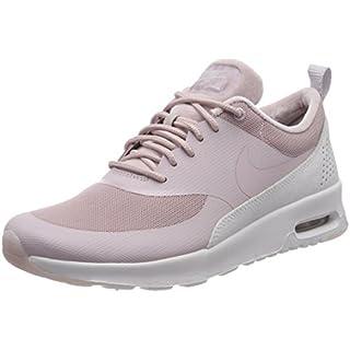 NIKE Damen Air Max Thea LX Gymnastikschuhe, Pink (Particle Roseparticle Roseva 600), 38 EU