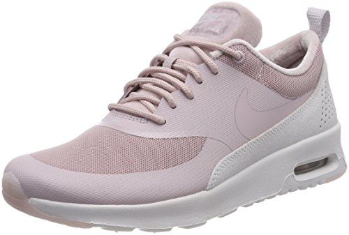 huge discount d93e5 13279 Nike Air Max Thea LX, Baskets Femme, Rose (Particle Rose Particle Rose