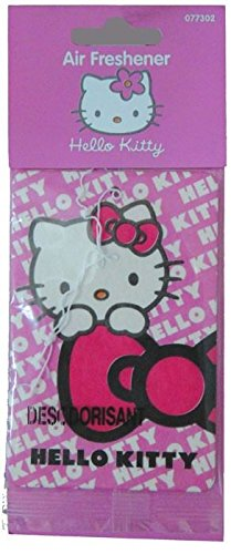 Hello Kitty Lufterfrischer (Hello Kitty Lufterfrischer)