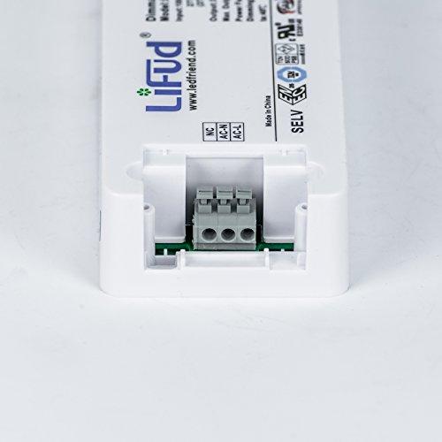 LED Treiber 30-42V 1500mA dimmbar über 1-10V