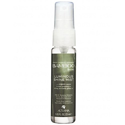 BAMBOO LUMINOUS SHINE MIST 25ML