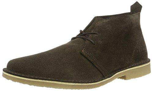 JACK & JONES JJ Gobi Suede Desert Boot PRM Herren Desert Boots Braun (Brown Stone)