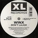 Don't Laugh [12 [Vinyl Single]
