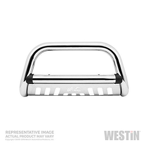Westin 321360 Bumper Guard