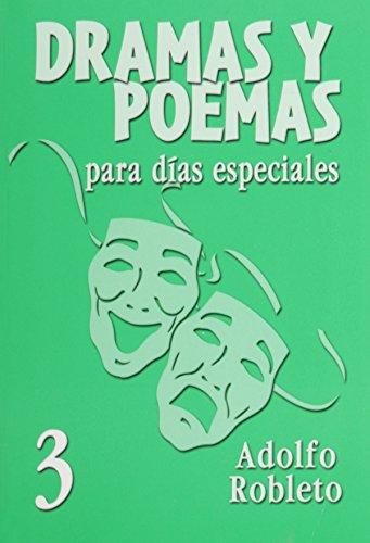 Dramas y Poemas Para Dias Especiales: No. 3