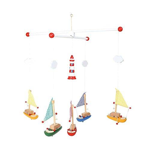 small foot company - Figura con Cabeza móvil (7205)