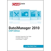 CHIP Datei Manager 2010
