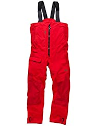 2017 Gill OS2 Trousers Red OS23T
