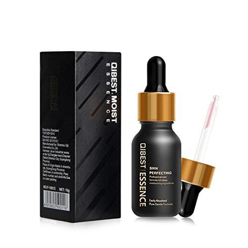 96624dab8fb7 24 K feuchtigkeitsspendend Gold Essence, Essenza Gesicht, Natural & Organic  Anti Aging Reduktionsmittel feuchtigkeitsspendend für Gesicht, Lippen, ...
