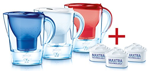 BRITA Wasserfilter Marella Cool - 5