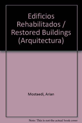 Edificios rehabilitados (Arquitectura)