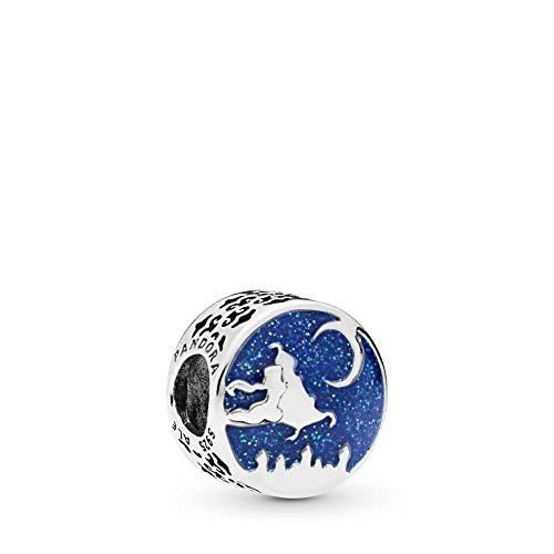 Pandora -Bead Charms 925 Sterlingsilber 798039ENMX - Silber Pandora Charms Disney