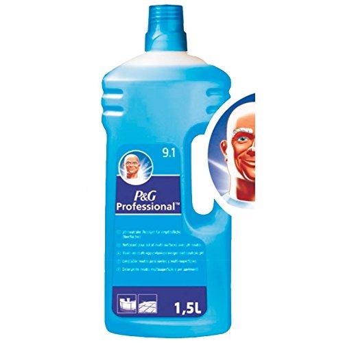 P&G Professional 9.1 Meister Proper ph-neutraler Reiniger -