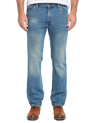 MUSTANG Herren Tramper Straight Jeans