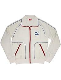 Puma Edition Track Jacket Men 555805 04 beige sweatshirt zipper