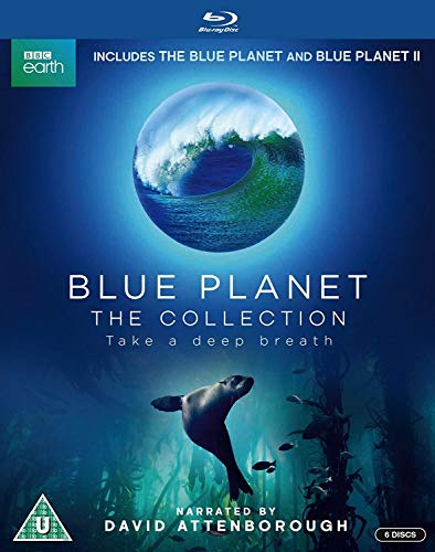 The Collection [Blu-ray]
