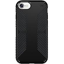 Speck Presidio Grip - Funda protectora para Apple iPhone  7/6/6s