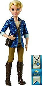 Ever After High Alistair Wonderland Doll, Model: CDH55, Jouets, jeux et lecture