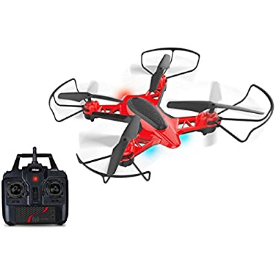 Nikko Drone Remote Controlled Quadcopter Kids RC Gift Air Racer Sky Explor 22623
