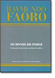 Os Donos Do Poder (Em Portuguese do Brasil)
