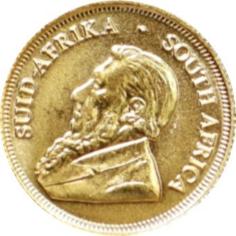 Preisvergleich Produktbild Südafrika / SOUTH AFRICA 1/10 Unze Goldmünze Krügerrand 916,67er Feingold Gold - Erhaltung : bankfrisch unzirkuliert Anlagemünze - 2011