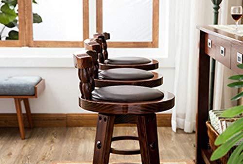 Udane bei mobili sgabello da bar in stile europeo sgabello da bar in