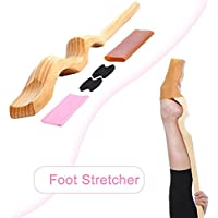 kati-way Arche Pied civière Foot Stretcher Jambe de Pied Stretch Foot  Stretcher Board pour 2980c778004