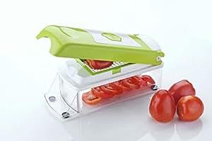 Novel Unbreakable Fruit and Vegetable Chipser/Cutter/Chopper
