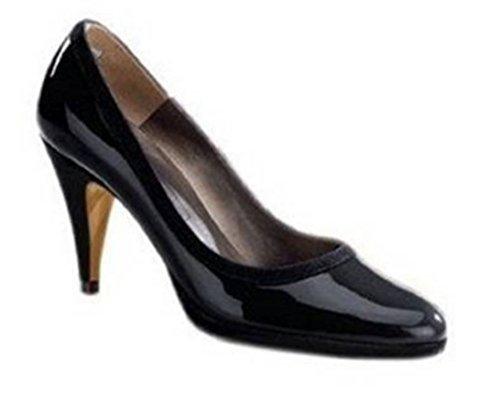 Ashley Brooke Pumps, Chaussures À Talons Noires Pour Femmes