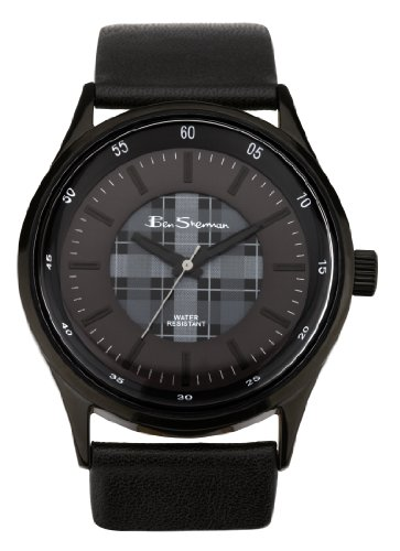 ben-sherman-herren-armbanduhr-gents-watch-analog-quarz-bs030