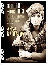 Anna Karenina (DVD) [1935] by Greta Garbo