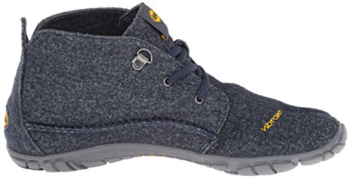 FiveFingers CVT Wool Men Gris - Navy-Grey