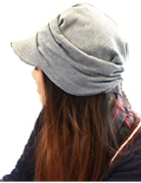 Autek women's cap / nouveau chapeau au style de korea Coton chapeau de femme Cap Hat 5 couleurs (478)