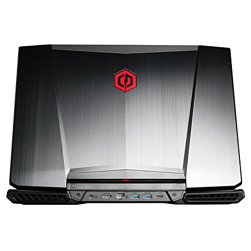 For Sale Cyberpower Tracer II-MK [VR Ready] Gaming Laptop – 15.6″ 1920×1080 FHD IPS LCD, Intel Core i7-7700HQ, Nvidia GTX 1070 8GB, 16GB RAM, 1TB SSHD, RGB Keyboard, Wifi + Bluetooth, Windows 10