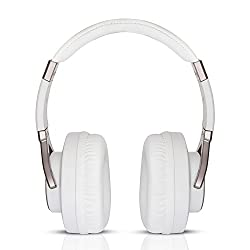 (CERTIFIED REFURBISHED) Motorola Pulse Max Wired Headset (White)